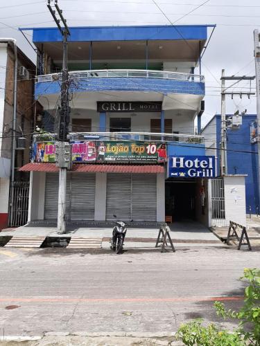 . Hotel Restaurante Grill