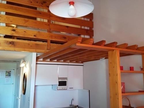 Appartement Besse-et-Saint-Anastaise-Super Besse 1 pièce 5 personnes - FR-1-395-17