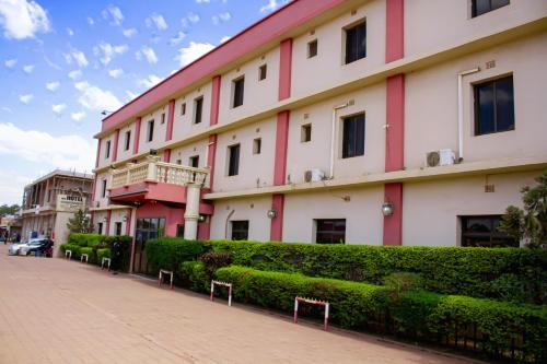 . Hotel Ouagadougou