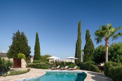 Lithos Holiday Villas - Photo 8 of 53