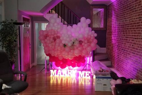 Baltimore Event Space Huge Spa Tub Parties Welcomed Main image 1