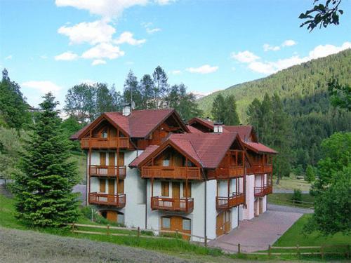 Residence Piz Aot Mezzana