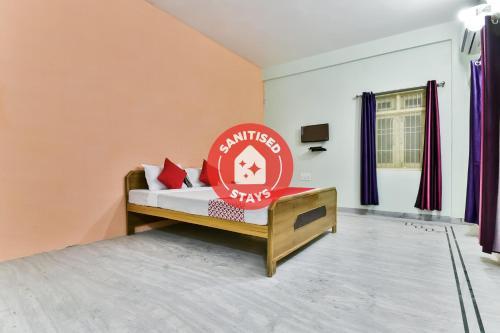. Vaccinated Staff- OYO 60005 Hotel Shubh Yatra