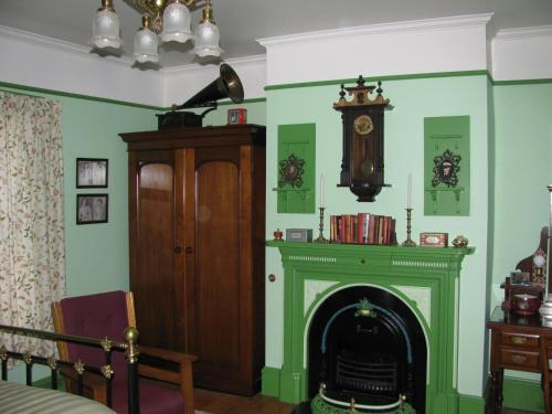 Gower Manor Historic Bed & Breakfast - Photo 4 of 40