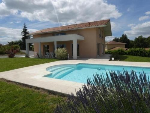 House Cristina - Location saisonnière - Sainte-Colombe