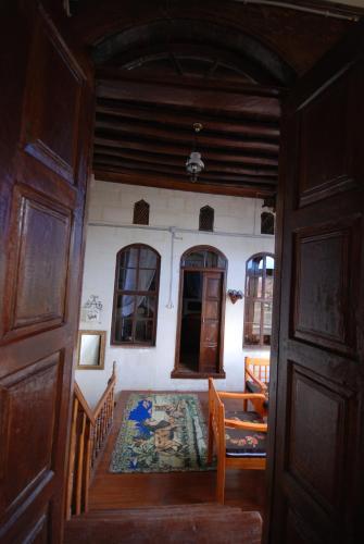 Gaziantep Asude Konak Hotel fiyat