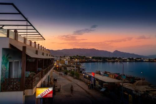 Club Red Dahab
