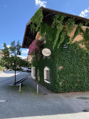 Haus Lukas - Accommodation - Hopfgarten im Brixental