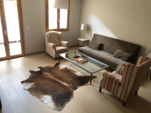 Apartamento casa Francho - Apartment - Panticosa