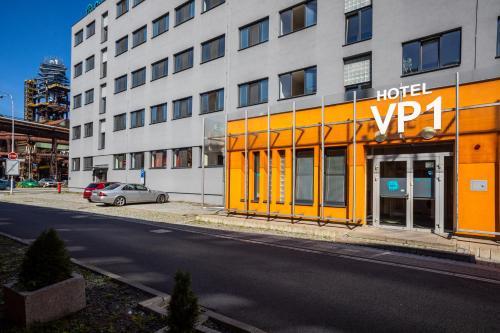 . Hotel VP1