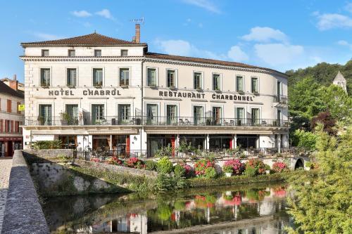 . Hotel Restaurant Charbonnel