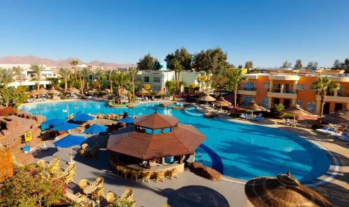 . Sierra Sharm El Sheikh