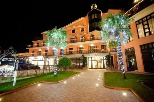 . Demy Hotel