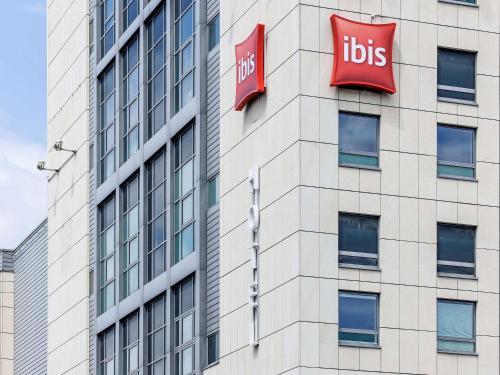 Ibis Hotel Berlin Spandau, Spandau