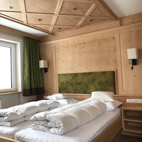 Pension Muggengrat - Accommodation - Lech