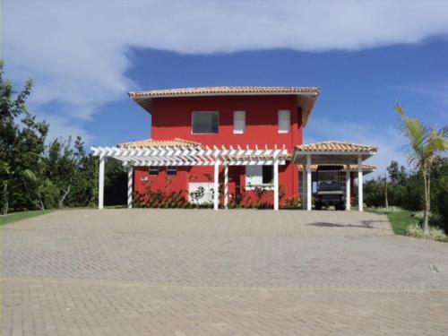 Casa de Luxo Costa do Sauipe BA