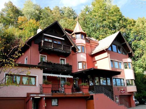 B&B Hotel Heimgartl Innsbruck - Igls