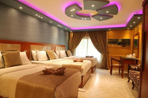 Grand Nile Royal Hotel at Nile Plaza - image 11