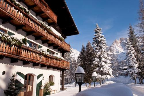 . Boutique Hotel Wachtelhof - Small Luxury Hotels of the World