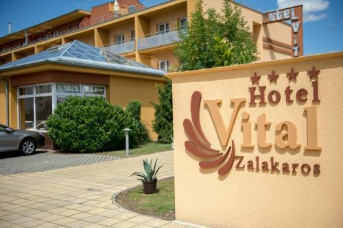 . Hotel Vital