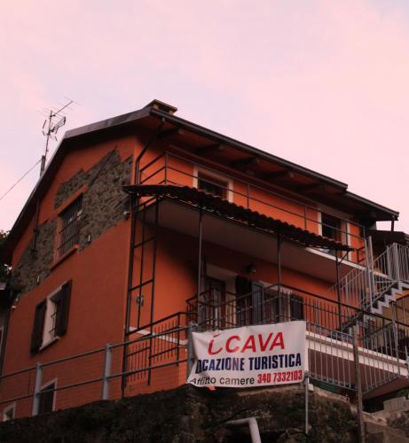 iCAVA - Apartment - Rubiana