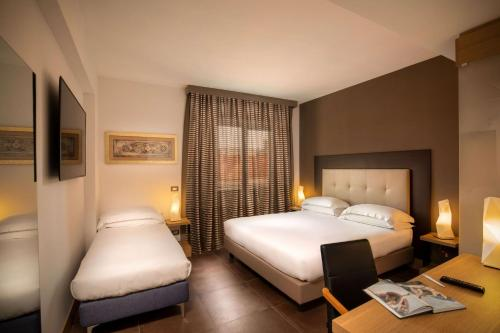 Best Western Plus Hotel Spring House - image 9