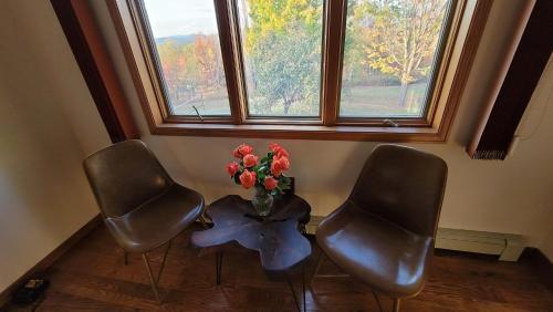 New Hampshire Getaway! cottage - Jefferson