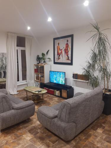 Appartement Au Coeur de Liege, Pension in Lüttich