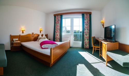 . Tennis Golf Hotel Höllrigl