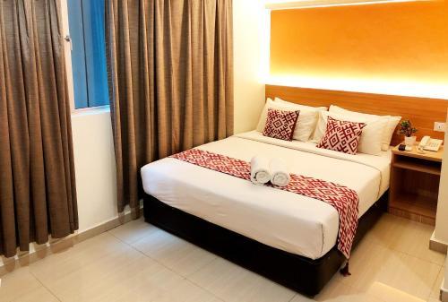 . Easy Hotel KL Sentral