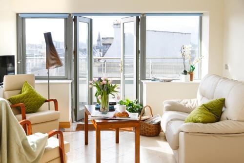 . Park Place Apartments