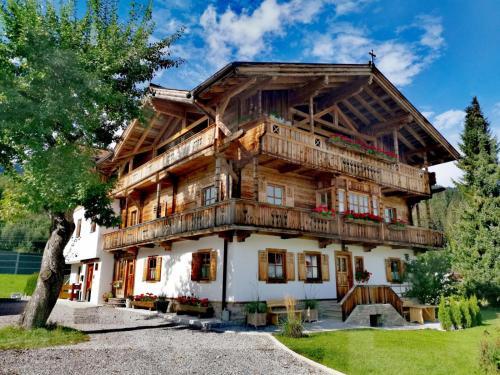 Haus Dirol Kirchberg i. Tirol