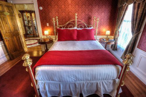 The Wallingford Victorian Inn - Accommodation - Wallingford