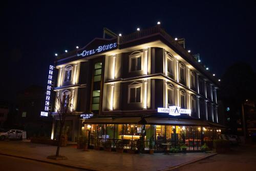 . Hotel Duzce Surur
