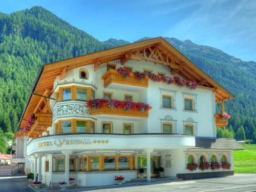 Hotel Verwall 365370 Ischgl