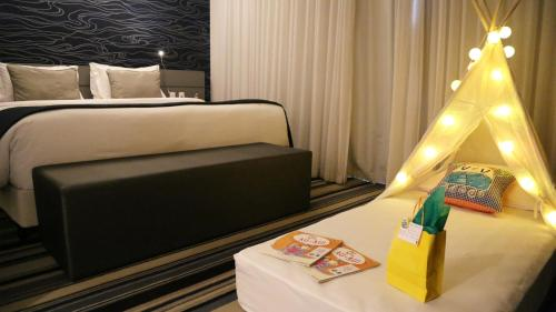 Foto - Radisson Hotel Oscar Freire