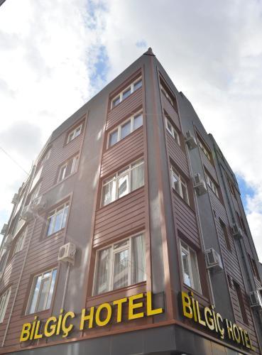 . Bilgic Hotel