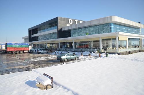 Pamukova Ozdemir Hotel tatil