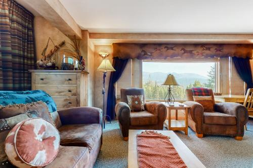 Shoshone - Accommodation - Big Sky