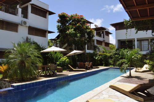 . Pipa Panorama Apartments