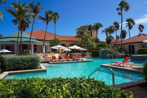 Comfortable house in tierra del sol resort & golf