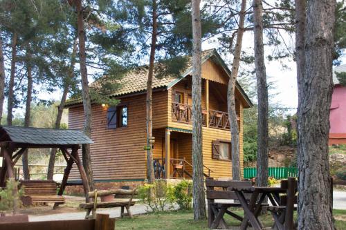 Xalet De Prades - Accommodation
