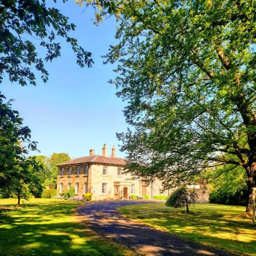 . Chatton Park House Adult Only