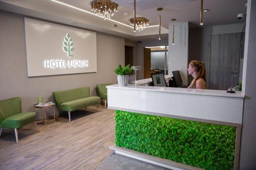 . Lignum Hotel