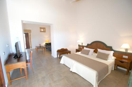 Suite Bennoc Petit Hotel 41