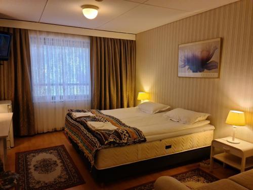 . Hotelli Sandels