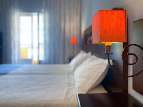 . Hotel Rural Monte da Leziria