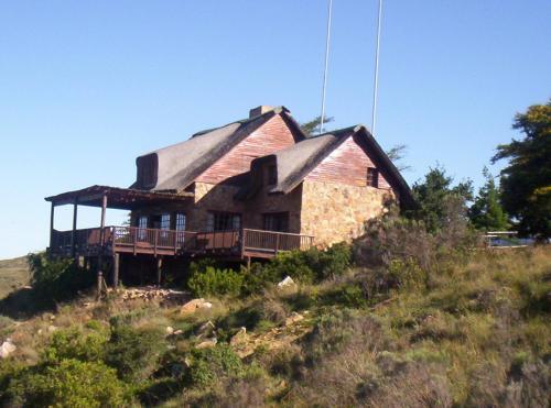 . Intaba Lodge