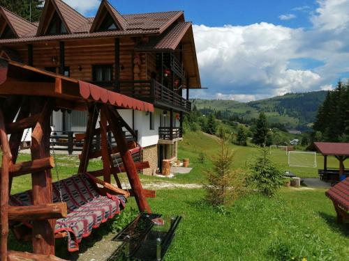 Pensiunea Waldhaus - Vatra Dornei - Accommodation