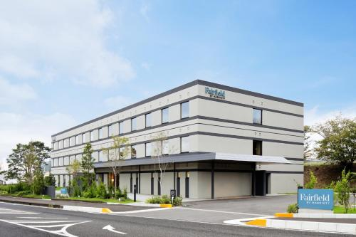 Fairfield by Marriott Mie Mihama
